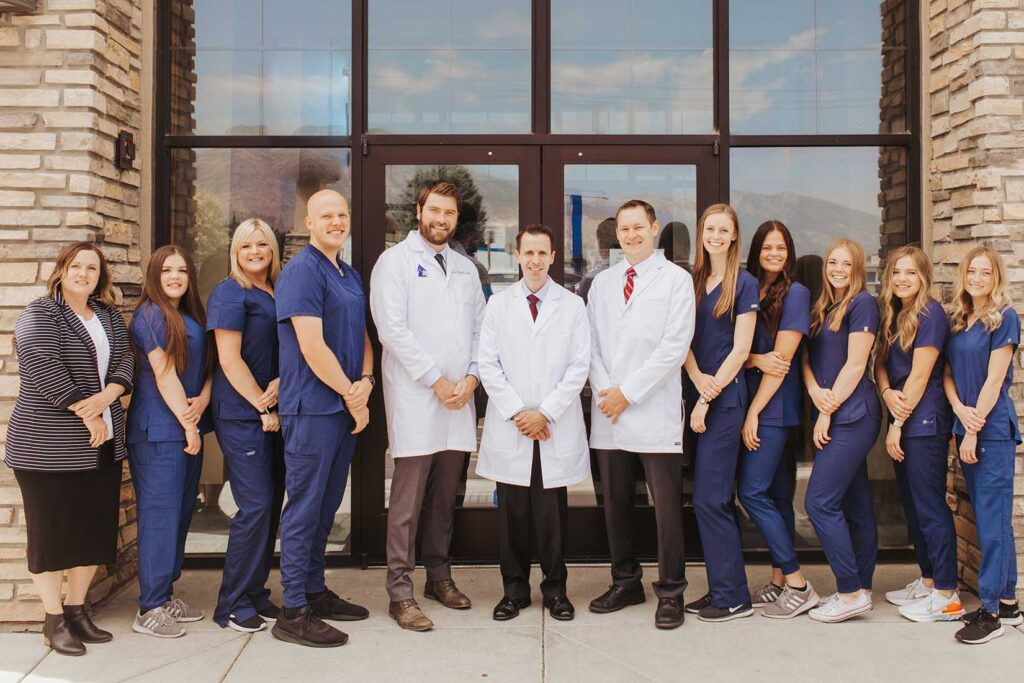 Male Fertility and Peyronie's Clinic Staff